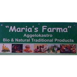 Marias Farma - Bio, Natural & Olive Wood