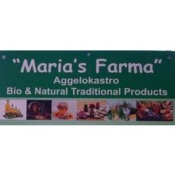 Marias Farma - Bio, Natural & Olive Wood