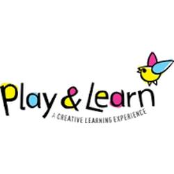 Play & Learn- Maθαίνω Αγγλικά Παίζοντας