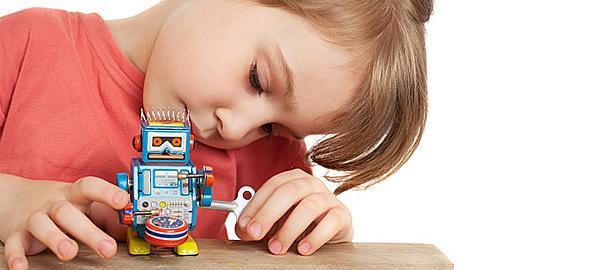 Τι προσφέρει η Ρομποτική στα παιδιά;
