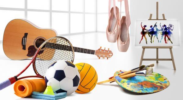 Παιδί και εξωσχολικές δραστηριότητες