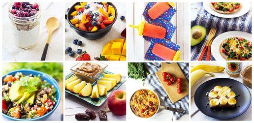 Ιδέες για υγιεινά και χορταστικά πρωινά! (Video)