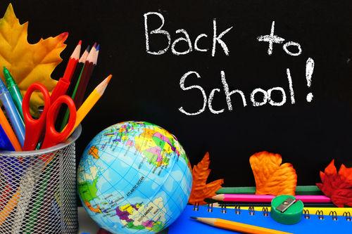 Επιστροφή στο σχολείο....Άγχος και Αντιμετώπιση!