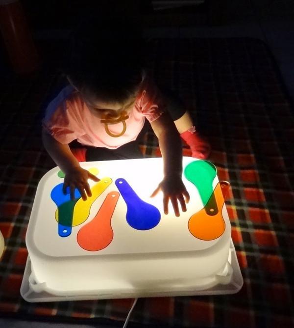 Δραστηριότητες για την ενίσχυση της ανάπτυξης του παιδιού σας