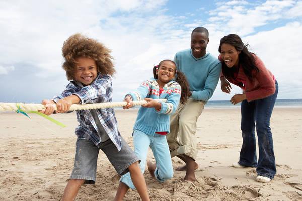 «Ο χρόνος που περνάμε με τα παιδιά μας, πόσο ουσιαστικός είναι;»