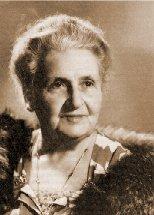 O Δεκάλογος της Maria  Montessori