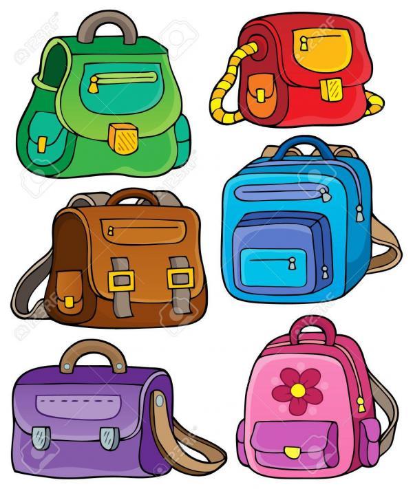 Επιλογή  σωστής σχολικής τσάντας!