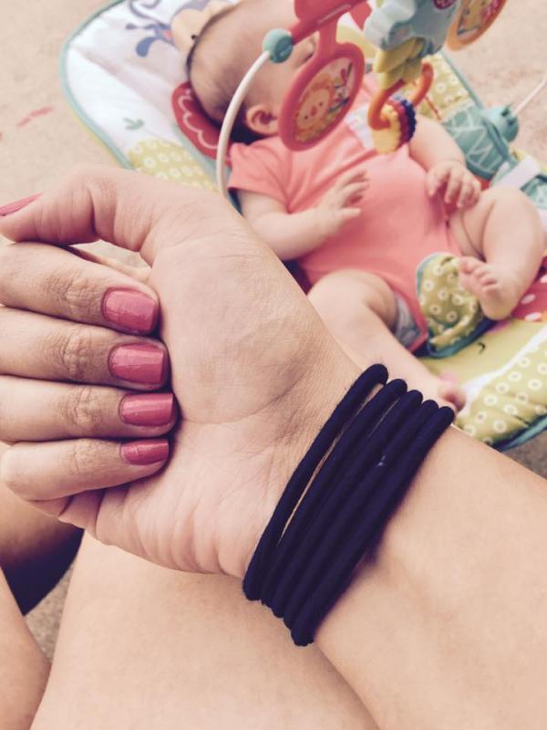 Τα 5 λαστιχάκια: Το κόλπο για να μη βάζεις τις φωνές στο παιδί σου